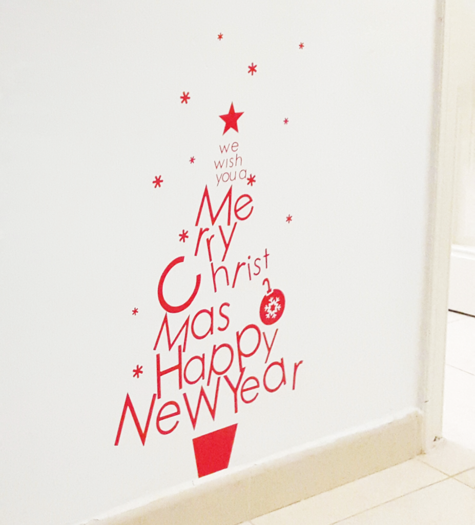 Mi árbol de Navidad de AliExpress